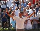Roland Garros 2019: Federer thắng nhàn tại trận thứ 400 ở Grand Slam