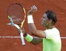 Roland Garros 2019: Nadal lần thứ năm khiến Goffin ôm hận