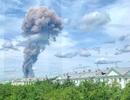 Nổ nhà máy thuốc nổ TNT tại Nga, 2 người mất tích, 39 người bị thương