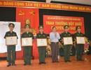 Thưởng nóng ban chuyên án phá đường dây ma túy lớn từ Lào về Việt Nam