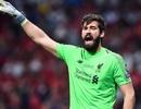 Đội hình tiêu biểu Champions League: Liverpool thống trị