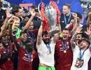 Liverpool mất 4 triệu bảng sau khi vô địch Champions League