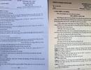 Thi lớp 10 tại Quảng Bình: Xôn xao đề Văn giống hệt đề thi học kỳ 2