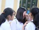 Vì sao học sinh thi vào lớp 10 Hà Nội khóc ròng khi tan thi môn Toán?