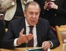 Nga nói về khả năng giải quyết khủng hoảng Venezuela bằng biện pháp quân sự