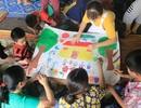 Cuộc hội ngộ đầy ý nghĩa của những đứa trẻ khuyết tật!
