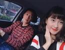 Hoàn hảo như bạn gái cầu thủ Huy Hùng: xinh, giỏi nấu ăn, kiếm tiền, chăm bạn trai