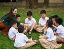 IRIS SCHOOL - Ngôi trường được kiến tạo bởi những nhà giáo dục tâm huyết