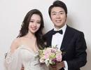 """Nhan sắc cực phẩm của vợ """"thiên tài piano"""" Trung Quốc"""