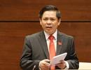 Bộ trưởng GTVT: Đường sắt Cát Linh - Hà Đông nguy cơ tiếp tục… chậm