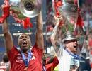 Liverpool xác nhận chia tay 2 ngôi sao sau khi vô địch Champions League