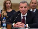 """Nga cam kết """"kề vai sát cánh"""" cùng Cuba đối phó lệnh trừng phạt của Mỹ"""