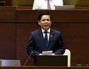 Bộ trưởng GTVT: Cơ quan điều tra sẽ làm rõ việc đường sắt Cát Linh - Hà Đông đội vốn