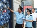 """Hải quan """"tuyên chiến"""" với hàng nhập khẩu gắn mác Made in Vietnam"""