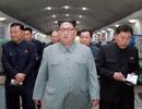 """Triều Tiên cảnh báo: """"Mỹ đừng thử thách sự kiên nhẫn của chúng tôi"""""""
