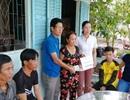Bạn đọc giúp đỡ gia đình bà Phạm Thị Của hơn 38 triệu đồng