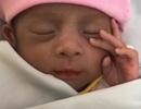 Bé gái sinh non bị mẹ bỏ rơi ở bệnh viện