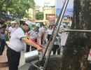 Nồng độ bụi đô thị ở thành phố Hà Nội, Hồ Chí Minh vượt ngưỡng