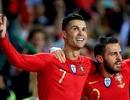 Bồ Đào Nha 3-1 Thụy Sỹ: Cú hattrick của C.Ronaldo