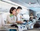 """Chuyến bay đặc biệt của Bamboo Airways khởi đầu hành trình """"bay Xanh"""""""