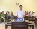 Nguyên Trưởng phòng Tài nguyên và môi trường huyện lĩnh 5 năm tù