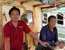 Ngư dân Quảng Nam tố bị tàu Trung Quốc chặn cướp hơn 2 tấn mực