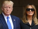 Đệ nhất phu nhân Mỹ bị chỉ trích vì đeo kính tại lễ kỷ niệm cuộc đổ bộ Normandy
