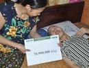 Hạnh phúc vỡ òa của chàng trai trẻ bị viêm não được cứu sống nhờ bạn đọc Dân trí