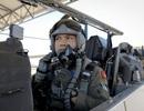 Thượng úy phi công Việt Nam đầu tiên tốt nghiệp khóa huấn luyện phi công tại Mỹ