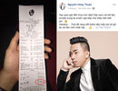 Nguyễn Hồng Thuận chi 1,3 tỷ mừng sinh nhật và yêu cầu đặc biệt dành cho khách mời