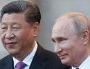Tổng thống Putin lần đầu lên tiếng về khủng hoảng Huawei