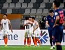 Đội tuyển Thái Lan có đòi được nợ trước Ấn Độ?