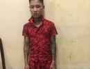 Hà Nội: Khởi tố thanh niên tông gục Cảnh sát giao thông trên phố