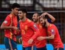 Tây Ban Nha duy trì mạch toàn thắng ở vòng loại Euro 2020