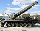 Xe tăng chủ chiến T-90 Việt Nam có trợ thủ siêu đặc biệt
