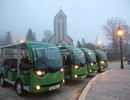 Hơn 360 ô tô điện Trung Quốc được miễn thuế qua cảng Hải Phòng