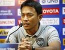"""Thất bại nặng nề ở King's Cup, Thái Lan sẽ """"trảm tướng""""?"""