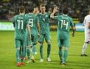 Marco Reus lập công, đội tuyển Đức thắng trận thứ 2 liên tiếp