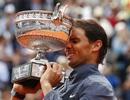 """Kỷ lục """"vô tiền khoáng hậu"""" của Nadal ở Roland Garros"""