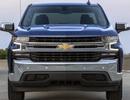 GM bắt tay vào làm xe bán tải chạy điện
