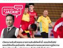 Báo Thái Lan ngả mũ, thừa nhận đội tuyển Việt Nam số 1 Đông Nam Á