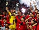 Đánh bại Hà Lan, Bồ Đào Nha vô địch UEFA Nations League