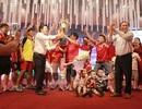 Giải bóng đá Báo chí miền Trung lần thứ VI - 2019 thành công tốt đẹp