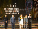 Các giải pháp thông minh của Điện Quang nhận Giải thưởng Sáng tạo TP.HCM năm 2019