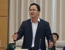 Ông Khuất Việt Hùng tiếp tục làm Phó Chủ tịch UB An toàn giao thông