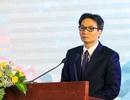 """Phó Thủ tướng Vũ Đức Đam kêu gọi doanh nghiệp """"đàn anh"""" nâng đỡ Startup Việt"""
