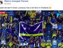 CĐV Việt Nam và Thái Lan tranh cãi nảy lửa sau King's Cup