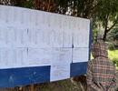 Hà Nam: Gần 9 nghìn thí sinh hoàn thành kỳ thi tuyển sinh lớp 10 THPT