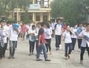 Tuyển sinh vào lớp 10 Nam Định: 14 thí sinh vắng thi, 3 thí sinh vi phạm quy chế