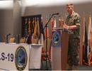 """Treo cờ Đài Loan tại hội thảo phòng thủ, Mỹ có thể """"chọc giận"""" Trung Quốc"""